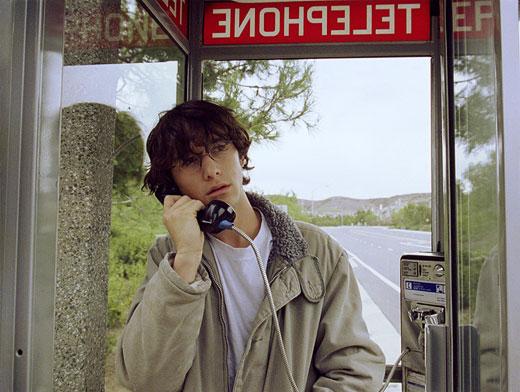 """Brendan hängt sich ans Telefon und an die Fersen von """"The Pin"""""""