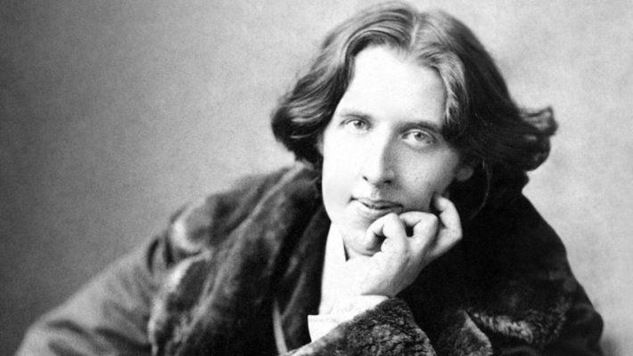 Oscar Wilde: Dandy, Ästhet, literarisches Genie