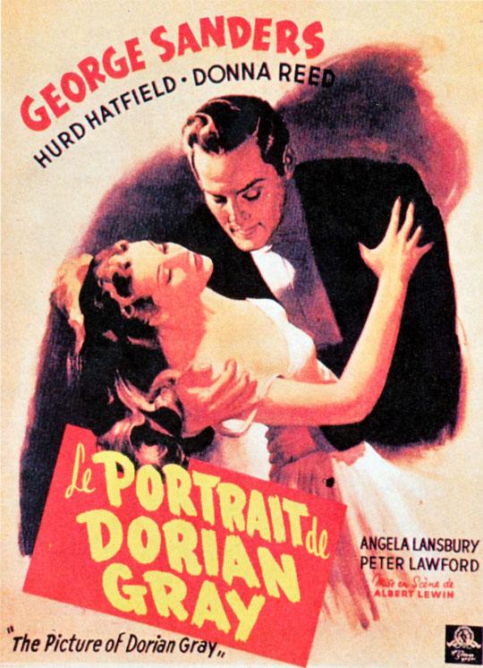 Das Bildnis des Dorian Gray (1945)