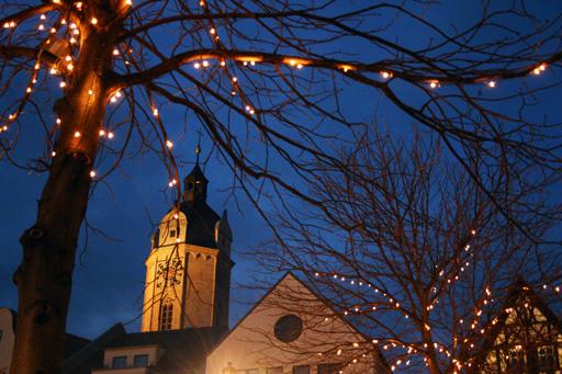 Jena, weihnachtlich 6