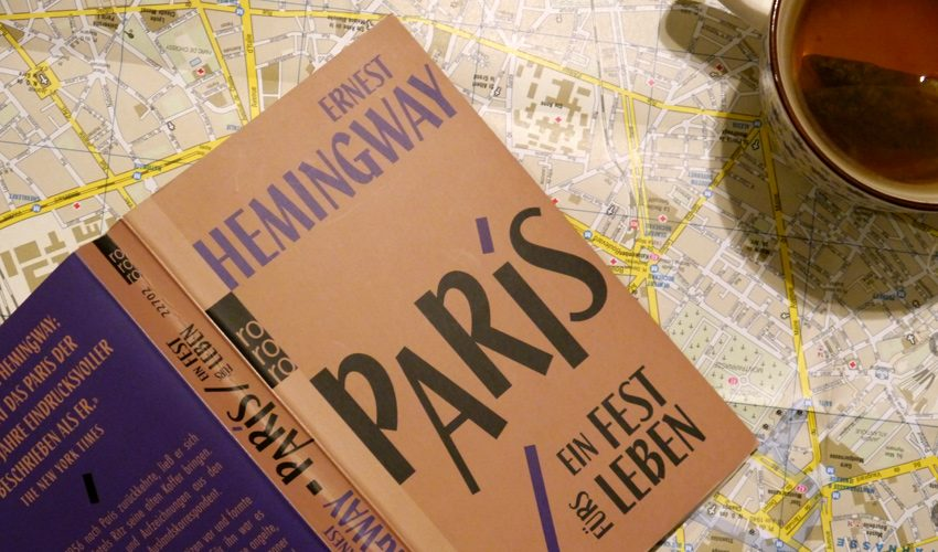 Ernest Hemingway - Paris, ein Fest für's Leben