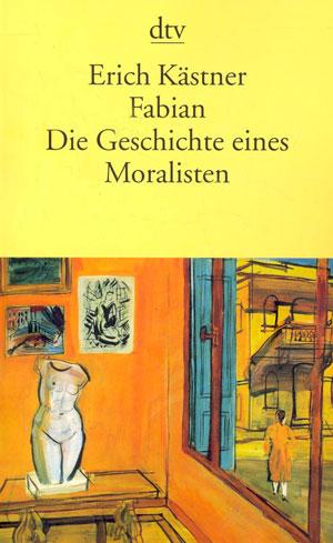 Erich Kästner - Fabian