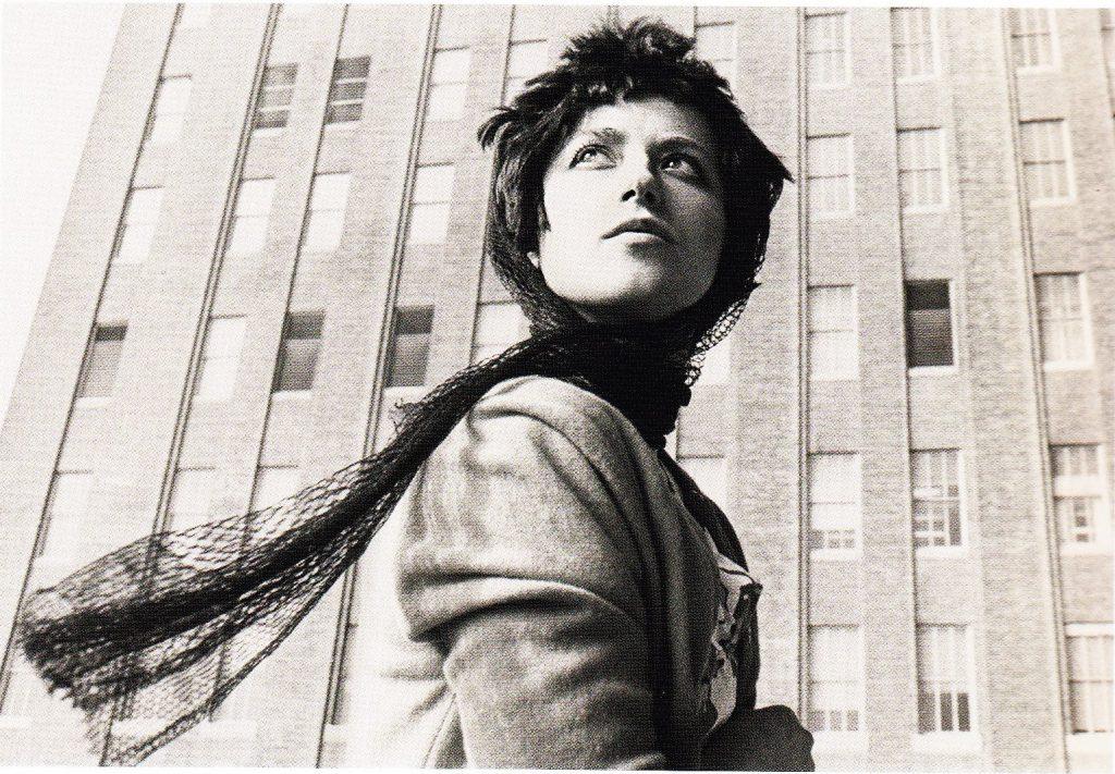 Cindy Sherman: Untitled Film Still #58