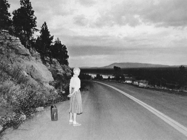 Cindy Sherman: Untitled Film Still #48