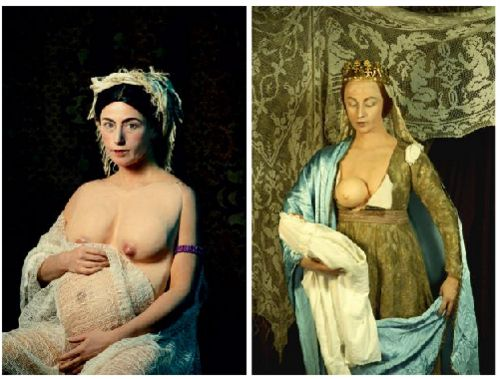History Portraits