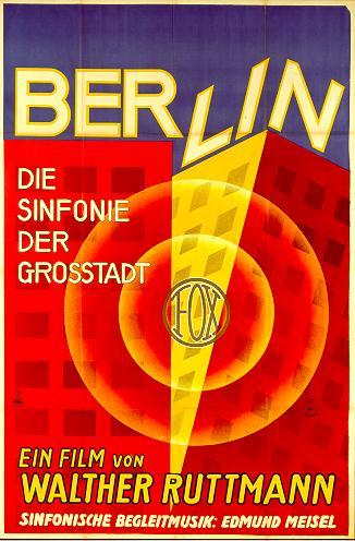 berlin-sinfonie