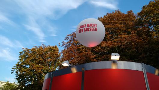 Lange Nacht der Museen
