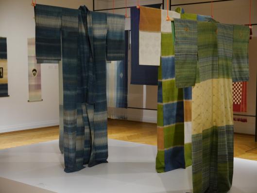 Kimonos - Bröhan-Museum