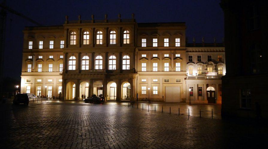 Museum Barberini Potsdam