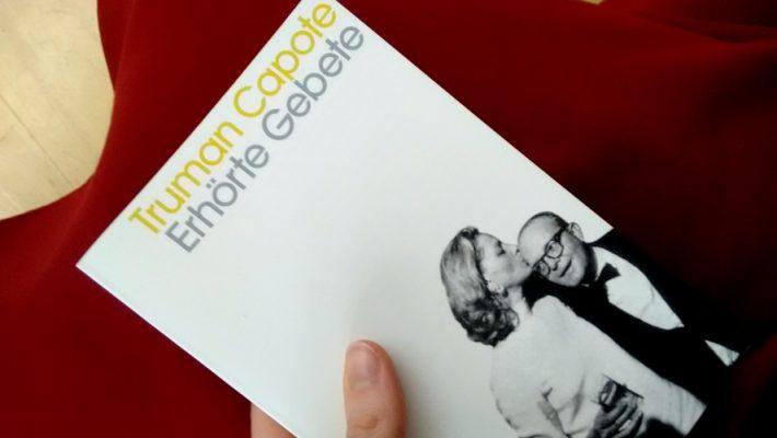 Truman Capote - Erhörte Gebete