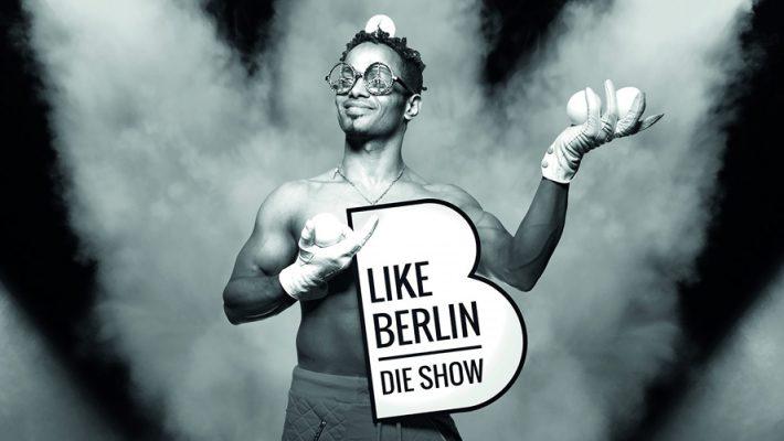 Like Berlin