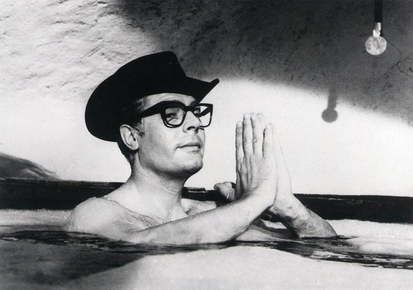 Fellinis Achteinhalb: Klassiker des italienischen Kinos