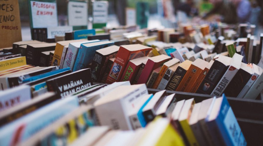Bücher kaufen: Nachhaltig & fair