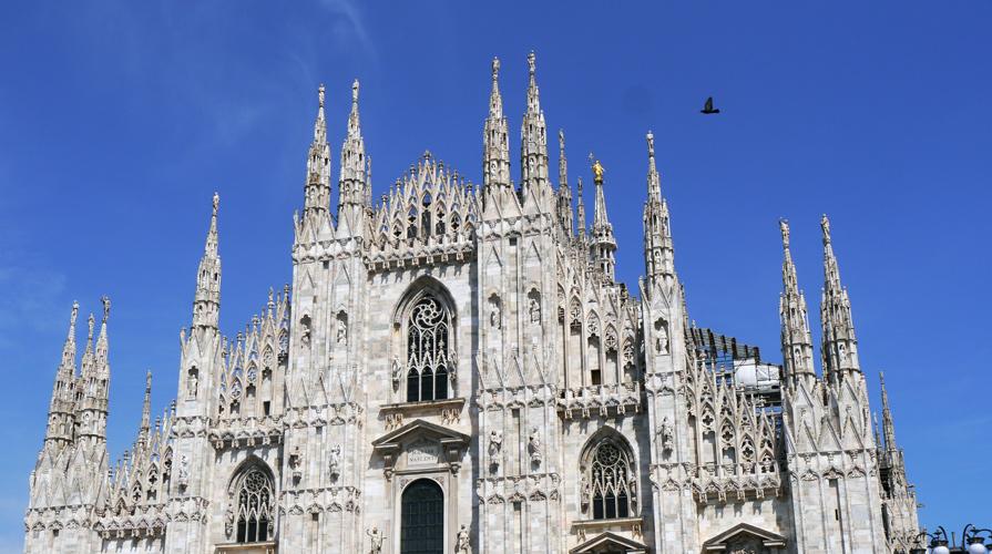 Unterwegs in Milano: Meine persönlichen Highlights