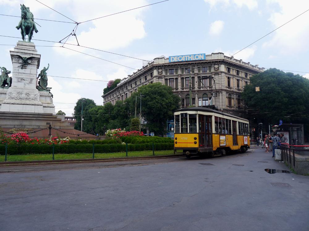 strassenbahn-milano