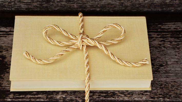 Die schönsten Buch-Geschenkideen für Weihnachten