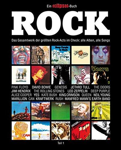 Rock: Das Gesamtwerk der größten Rock-Acts im Check