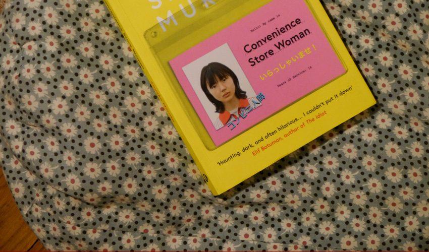 Sayaka Muratas Roman Die Ladenhüterin/Convenience Store Woman