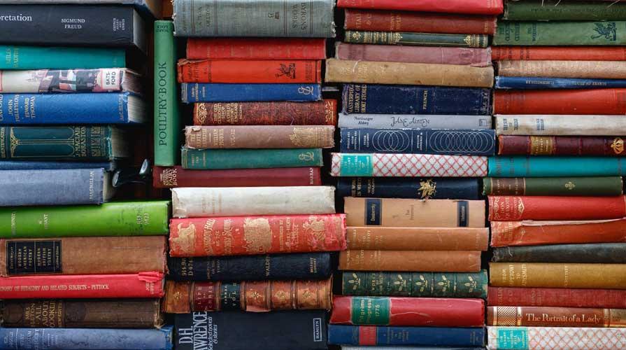 Bücher 2011: Mein Jahresrückblick