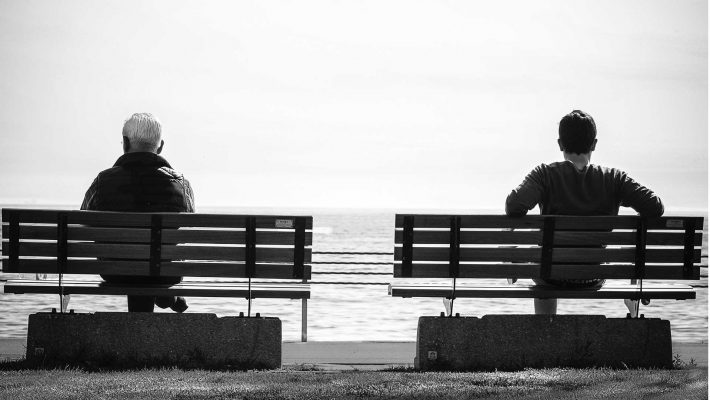 Samuel Beckett: Warten auf Godot