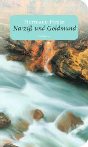 Hermann Hesse: Narziss und Goldmund