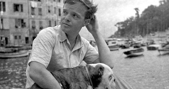 Capote im Süden, 1950