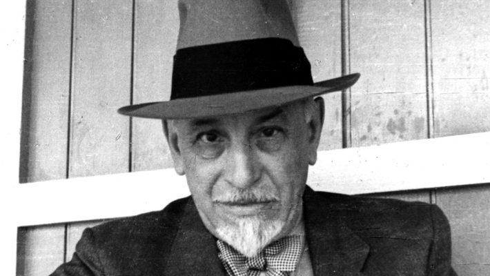 Luigi Pirandello: Mattia Pascal