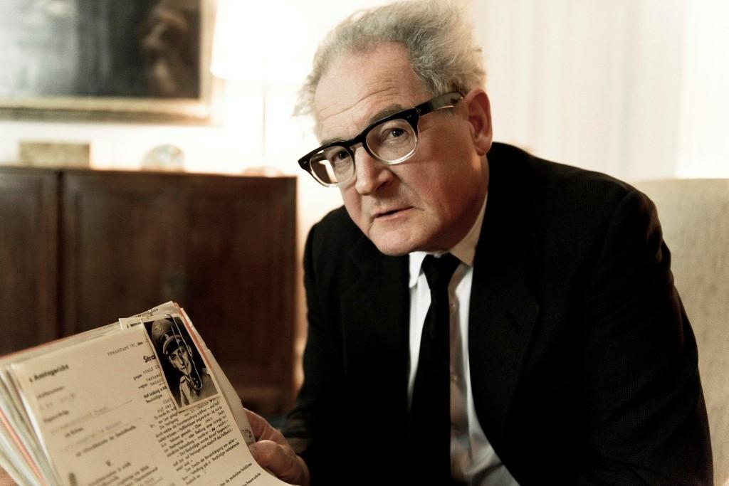 Der Staat gegen Fritz Bauer - Rezension
