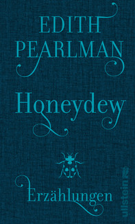 Edith Pearlman - Honeydew