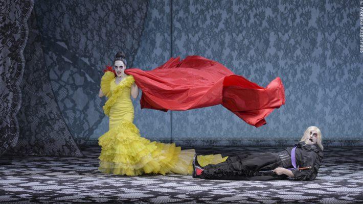 Don Giovanni in der Komischen Oper Berlin