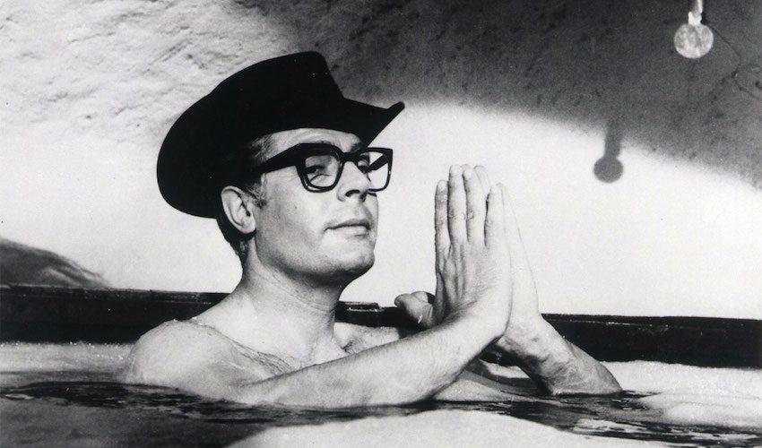 Fellinis Achteinhalb