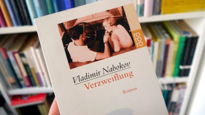 Vladimir Nabokov: VerzweiflungVladimir Nabokov: Verzweiflung