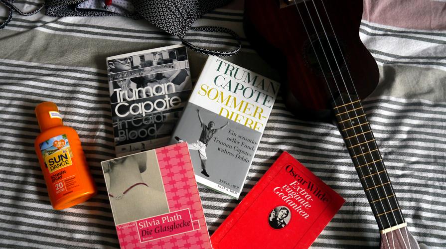 Bücher zum immer wieder lesen