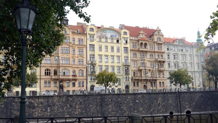 Unterwegs in Prag: Meine persönlichen Highlights