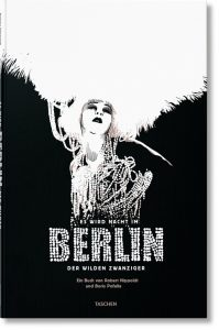 Es wird Nacht im Berlin der wilden Zwanziger