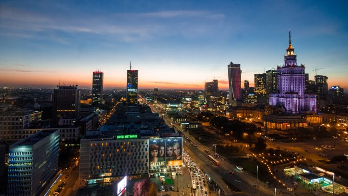 Kulturtrip nach Warschau – Meine persönlichen Eindrücke und Tipps