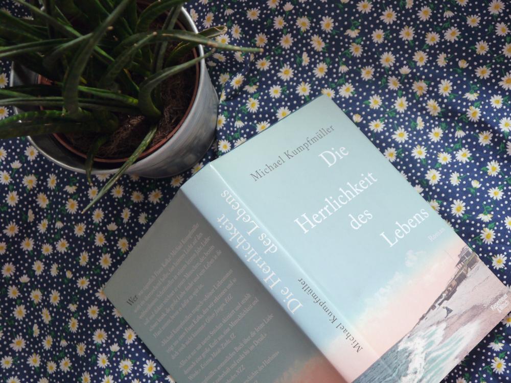 Michael Kumpfmüllers gut recherchierter Roman über Kafkas letzten Monate: Die Herrlichkeit des Lebens