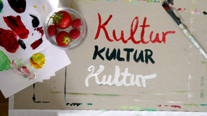 Kultursommer 2019: Meine Tipps für Euren Sommer in Berlin