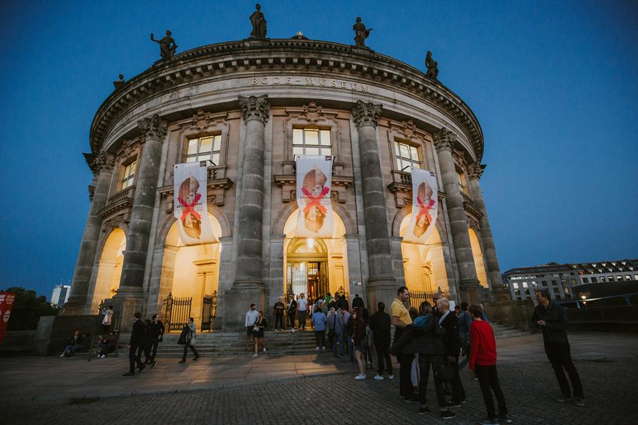 Foto: Oana Popa, Copyright: Kulturprojekte Berlin