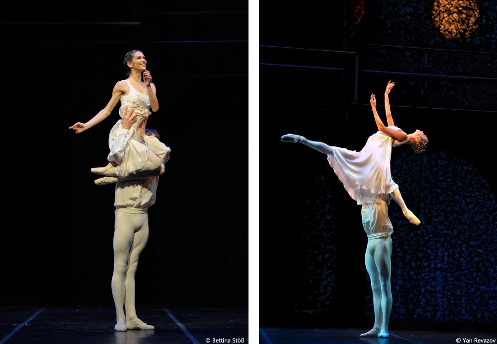 Romeo und Julia - Staatsballett Berlin