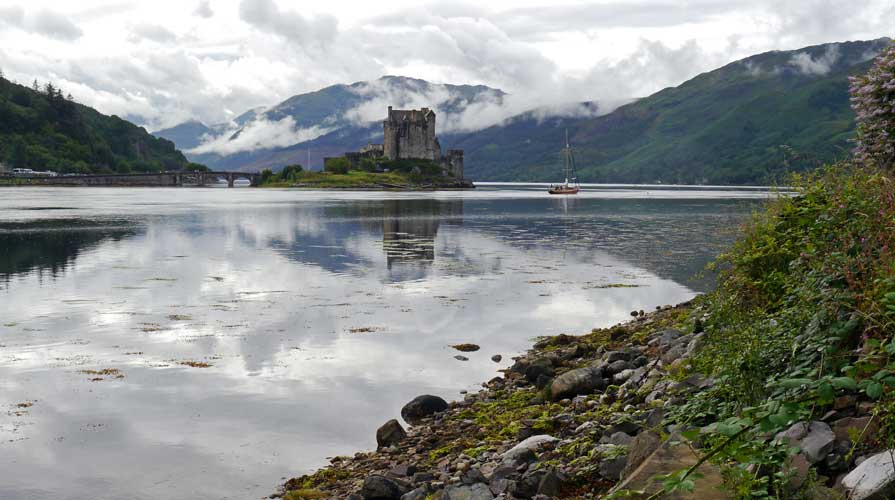 10 Dinge, die man in Schottland gemacht haben sollte