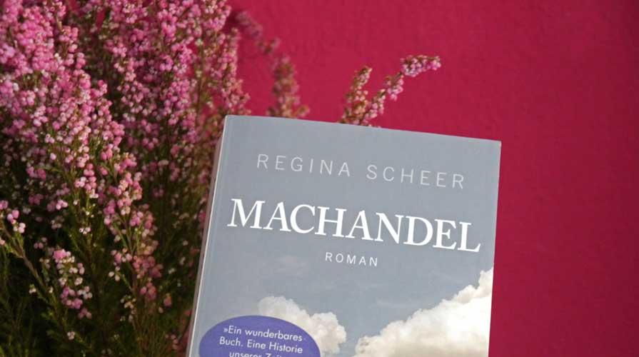 """""""Machandel"""" von Regina Scheer"""