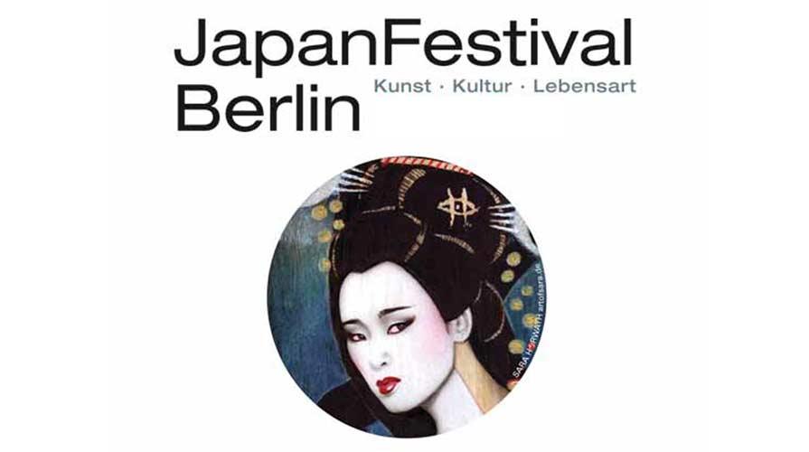 Das JapanFestival findet jedes Jahr in der Urania Berlin statt.