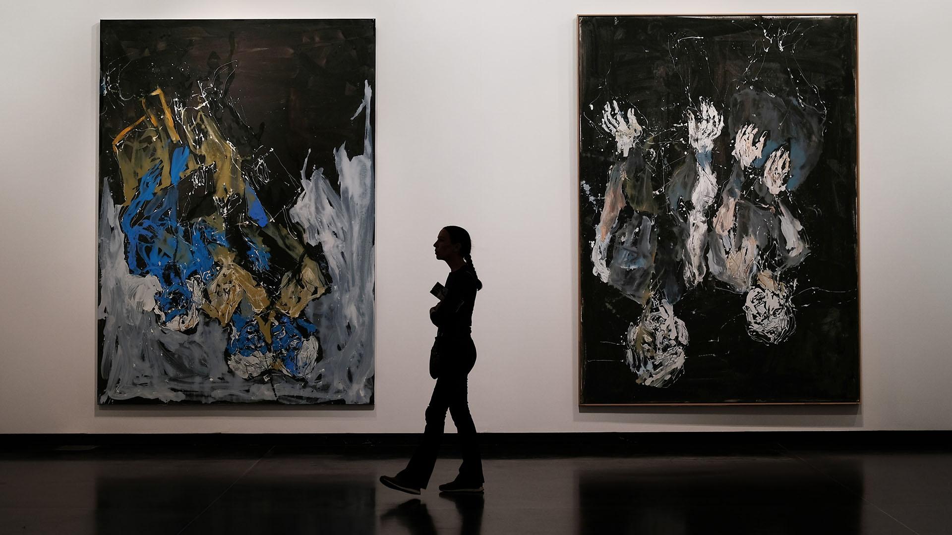 Alle Museen sind geschlossen: Eine Alternative ist ein digitaler Museumsbesuch.