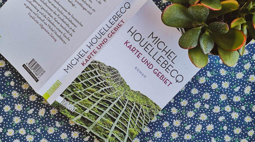 """Michel Houellebecqs Gesellschaftsroman """"Karte und Gebiet"""""""