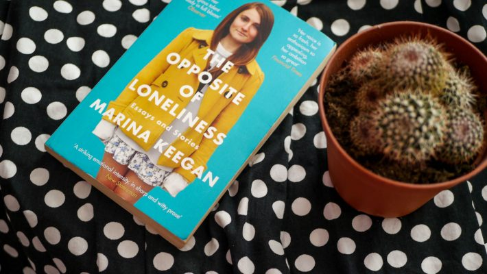 Marina Keegan: The Opposite of Loneliness