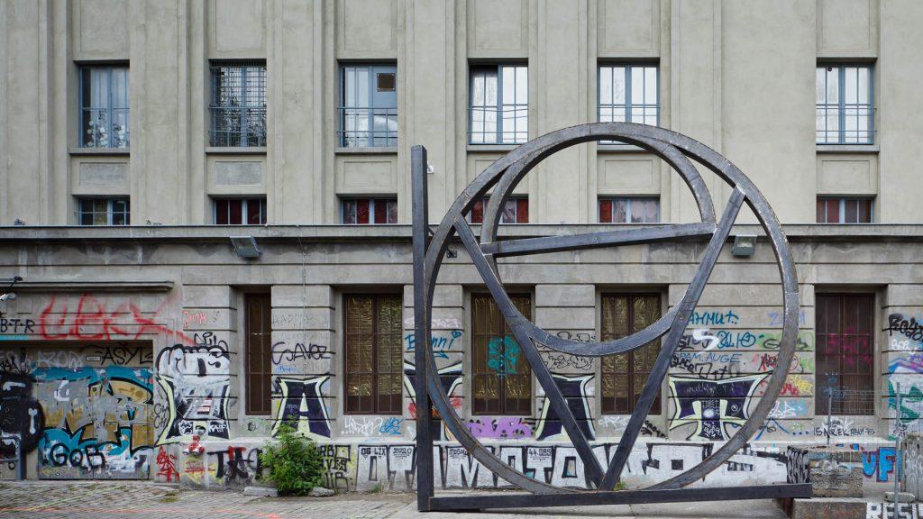 STUDIO BERLIN/Berghain, LOVE © Dirk Bell Foto: Noshe