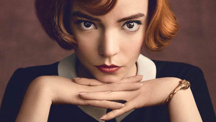 Das Damengambit (Originaltitel: The Queen's Gambit) ist eine US-amerikanische Drama-Miniserie, die von Scott Frank und Allan Scott entwickelt wurde.