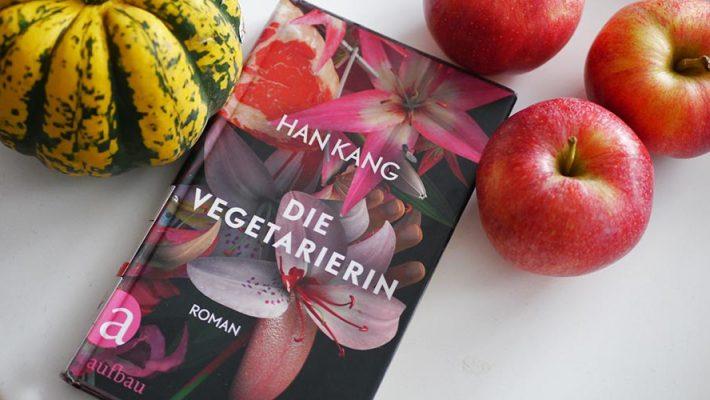 """Surreal und berührend: Der Roman """"Die Vegetarierin"""" der südkoreanischen Schriftstellerin Han Kang"""