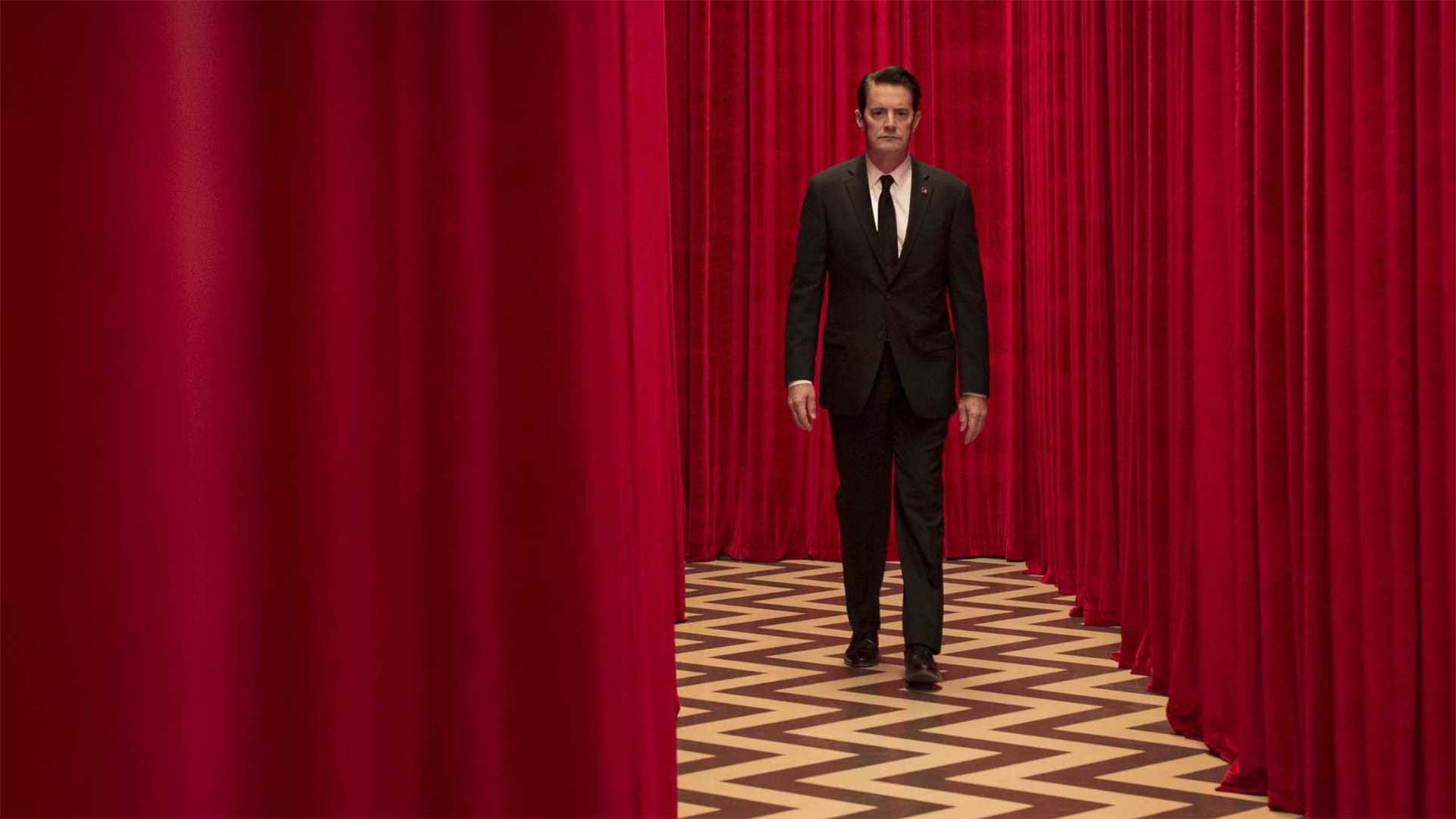 "Serie mit Kultcharakter: David Lynchs ""Twin Peaks"""